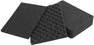 Cobra 1501 Replacement Foam Inserts Set for Pelican Case 1500 (3 Pieces)