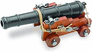 Denix Replica Civil War Miniature Naval Cannon