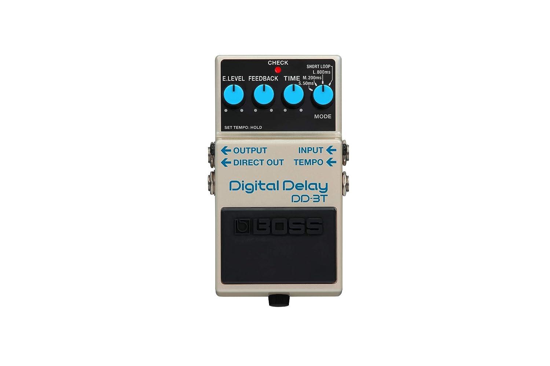 リンク:DD-3T Digital Delay