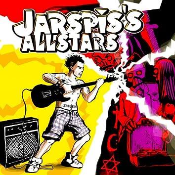 Jarspis's Allstars