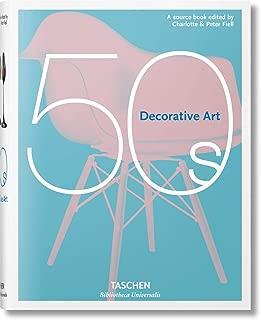 Decorative Art 50s (Bibliotheca Universalis) (French Edition)