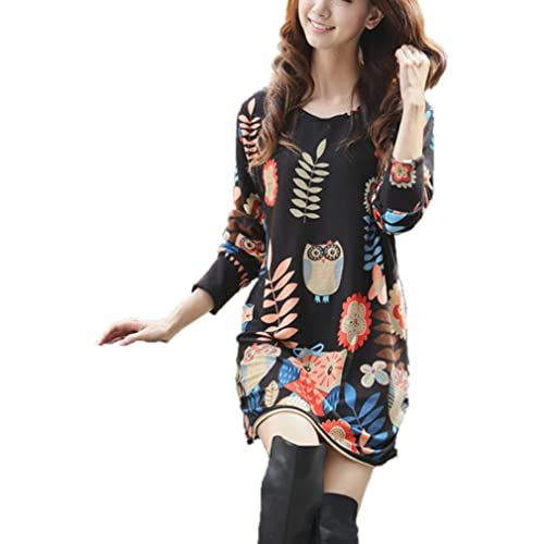 Womens Tunic Sweaters To Wear With Leggings Amazoncom