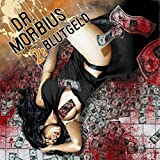 Doktor Morbius: Folge 02 - Blutgeld