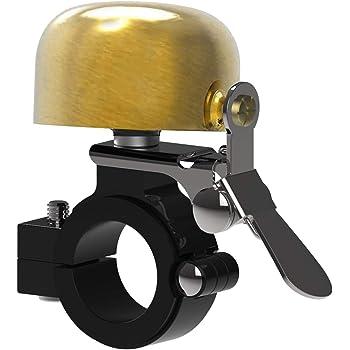 China Glocke  Fahrradklingel  Rotor Klingel Hollandrad Cruiser 6,5 cm