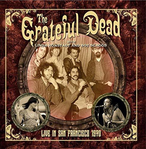 Live in San Francisco 1970 (180 Gr.Black Vinyl)