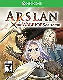 Tecmo America Corpor Arslan The Warriors of Legend (輸入版:北米) - XboxOne