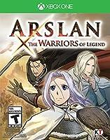 Arslan The Warriors of Legend (輸入版:北米) - XboxOne