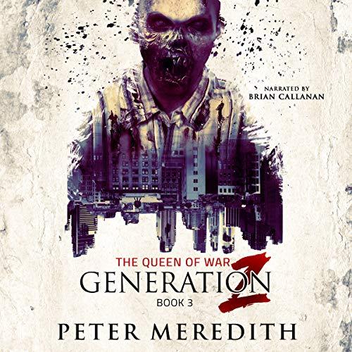 Generation Z: The Queen of War