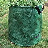 Tenax - Bolsa de jardín para Recoger Hojas, Skip Bag Maxi,...