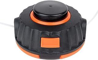 Outdoor Power P25 Cabezal de desbrozadora para McCulloch B26Ps T26Cs MT260CLS Rep 5310250-01
