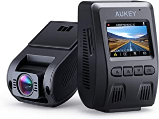 Anuncio patrocinado: AUKEY Dashcam, Full HD 1080P Cámara para Coche 170° Grados de Amplio Ángulo con Detección De Movimien...