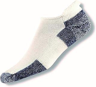 Thorlos Unisex Thick Padded Running Socks, Roll Top