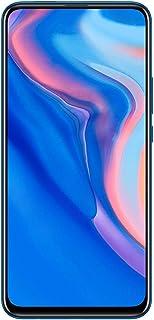 Huawei Y9 Prime 2019 Dual SIM - 64GB, 4GB RAM, 4G LTE, Arabic Sapphire Blue