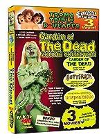 Troma Triple B-Header, Vol. 3 - Garden of the Dead Zombie Collection
