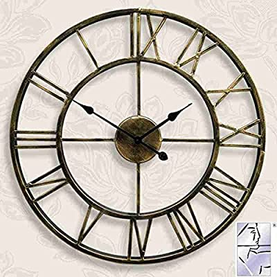 Y-Hui The Great Wall Clock Art And Style Wall Clock Ft To Tide Lo