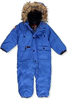 Best 1 piece snowsuit 18 months Reviews