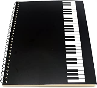 Blank Sheet Music Composition Manuscript Staff Paper Art Pia