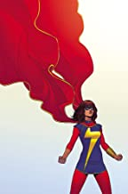 Ms. Marvel Vol. 1 (Marvel Now! - Ms. Marvel)