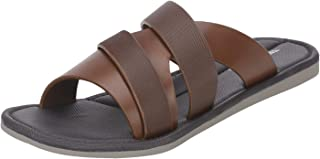 Red Tape Men's Fashion Sandals