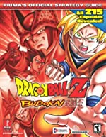 Dragon Ball Z - Budokai de Prima Temp Authors