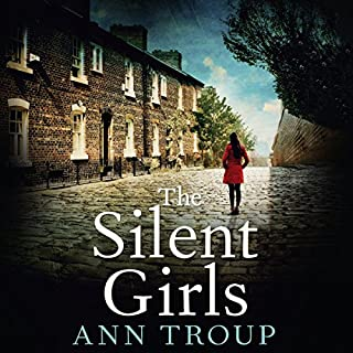 The Silent Girls cover art