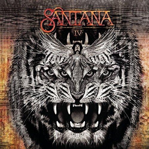 Santana IV [Vinyl LP]