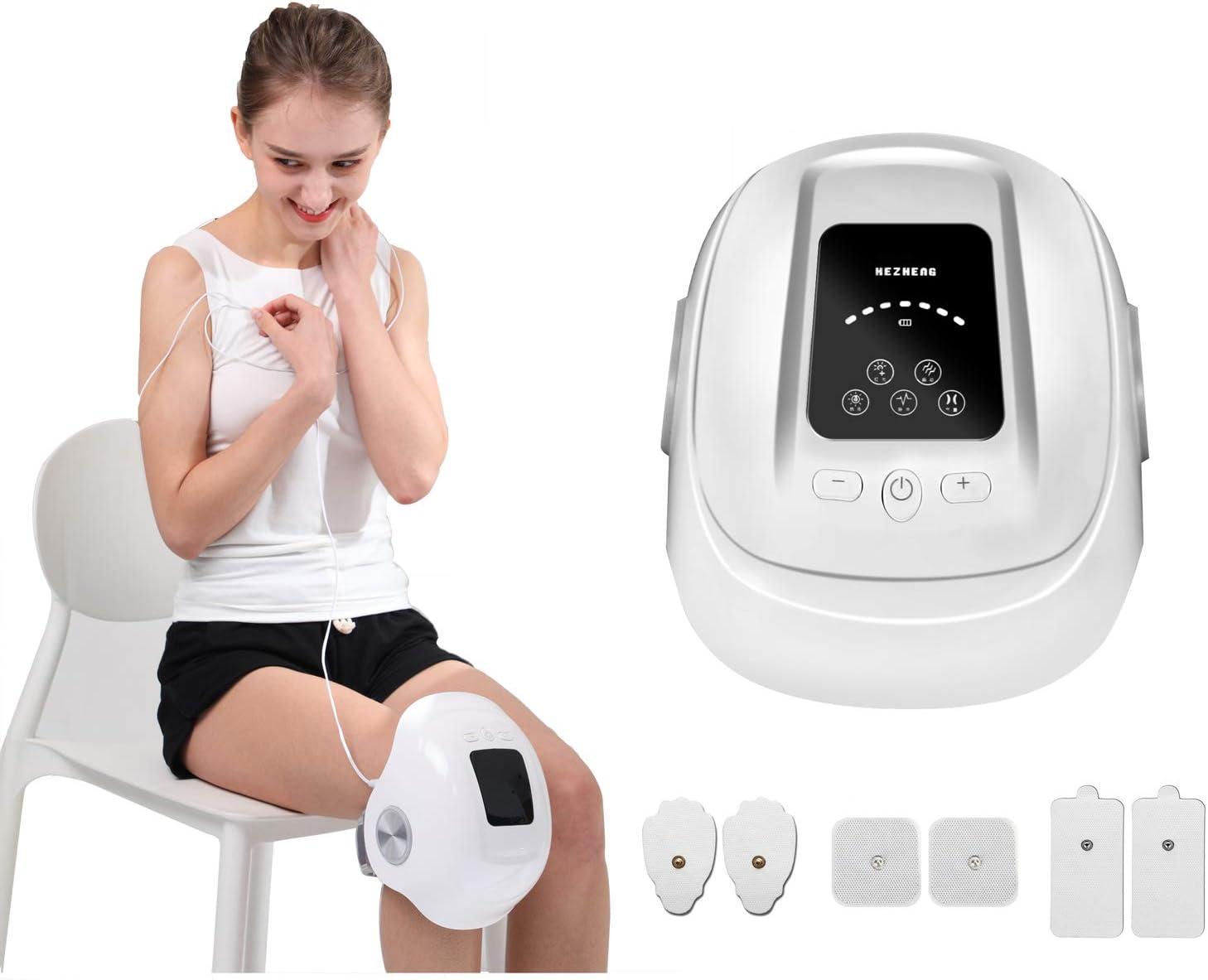 Best compression knee massager