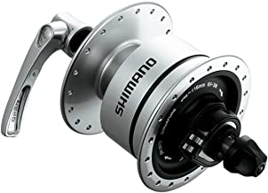 SHIMANO Nexus Dynamo Bicycle Hub - DH-3N72
