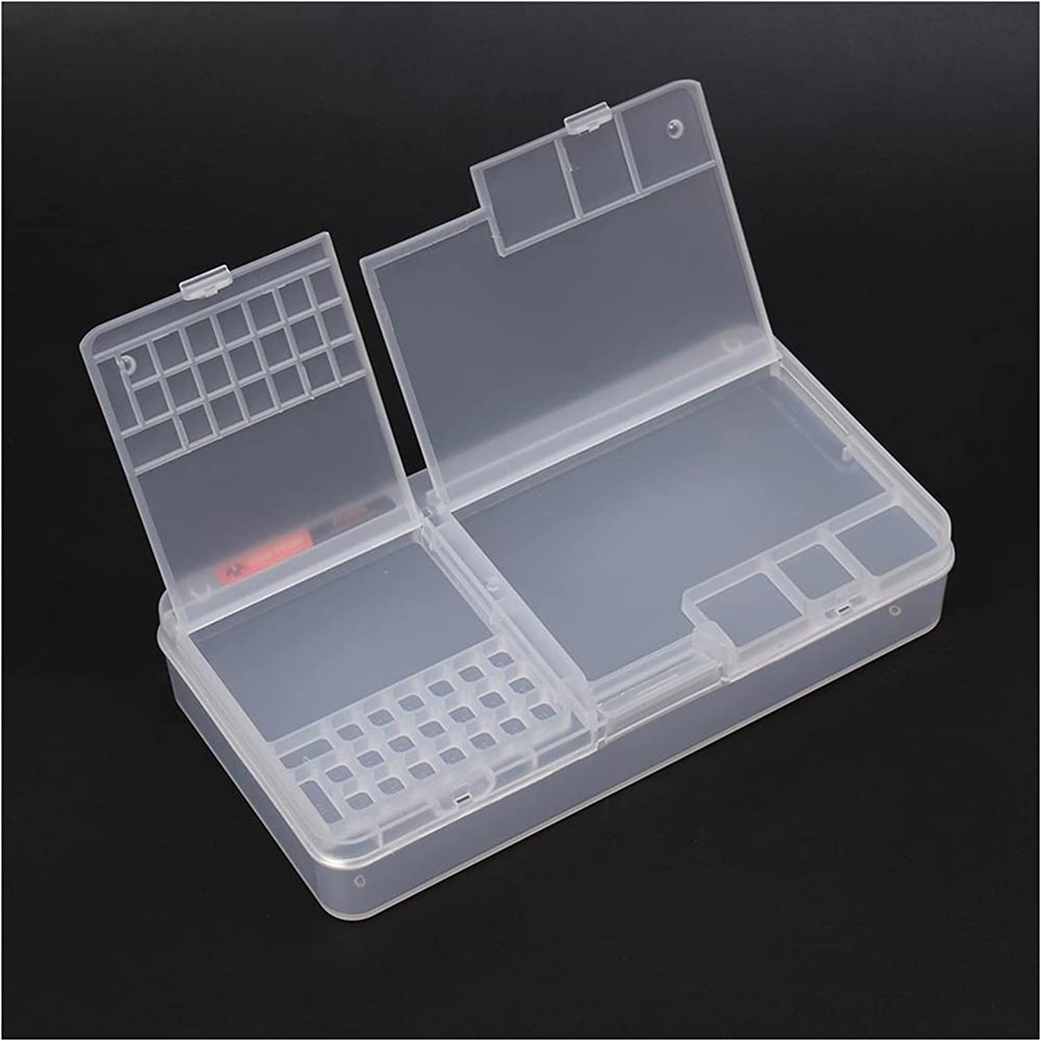Tool Box Sales for sale Plastic Small Parts Components Multiple Case C High quality