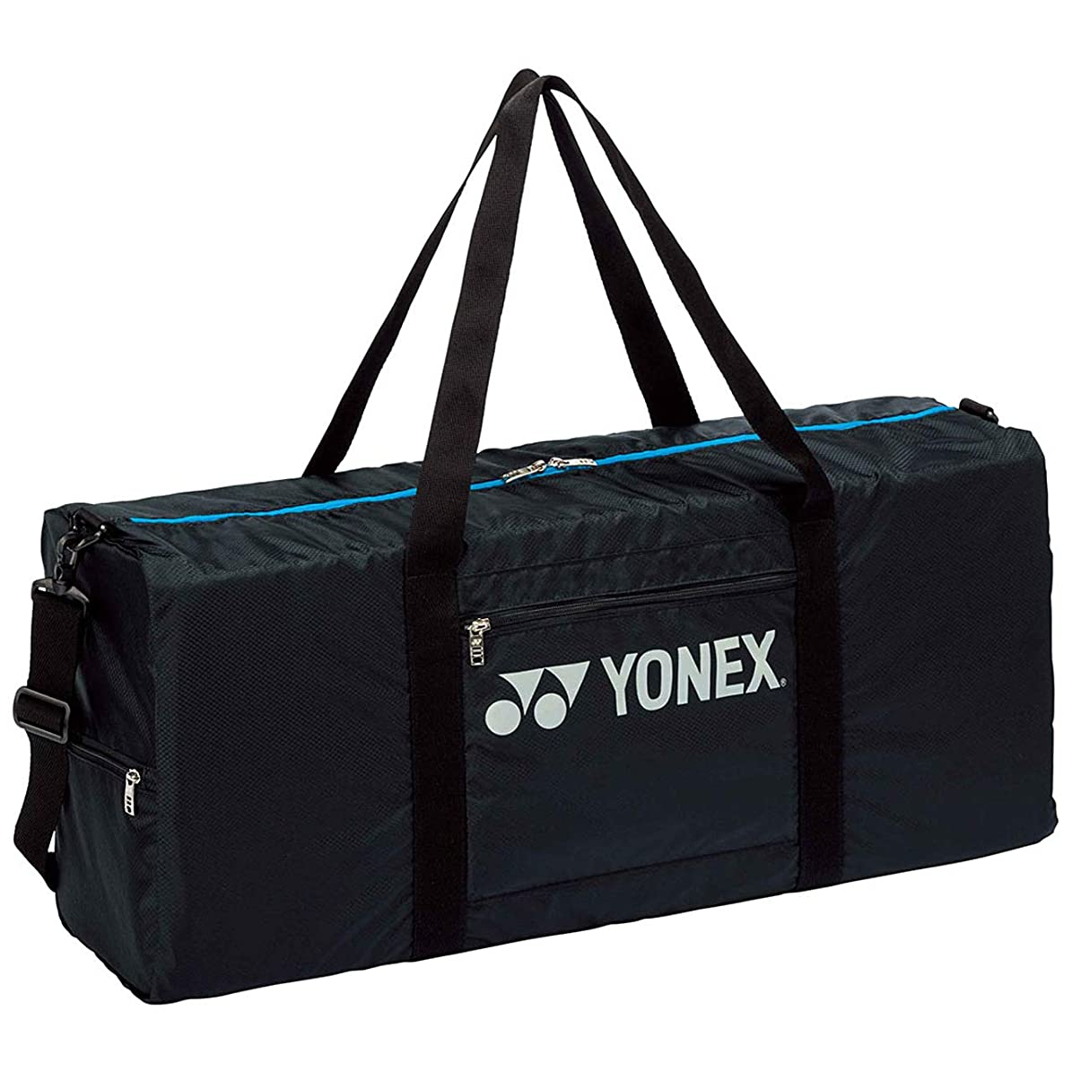 解明軽蔑甘やかすヨネックス(YONEX) バッグ ジムバッグL BAG18GBL