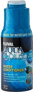 Fluval Water Conditioner for Aquariums, 120 ml