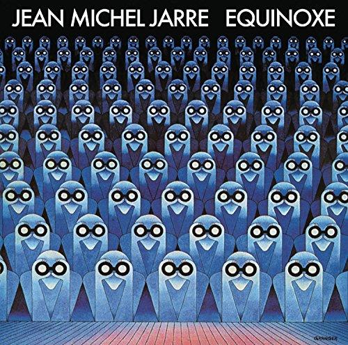Equinoxe....