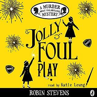 Jolly Foul Play cover art