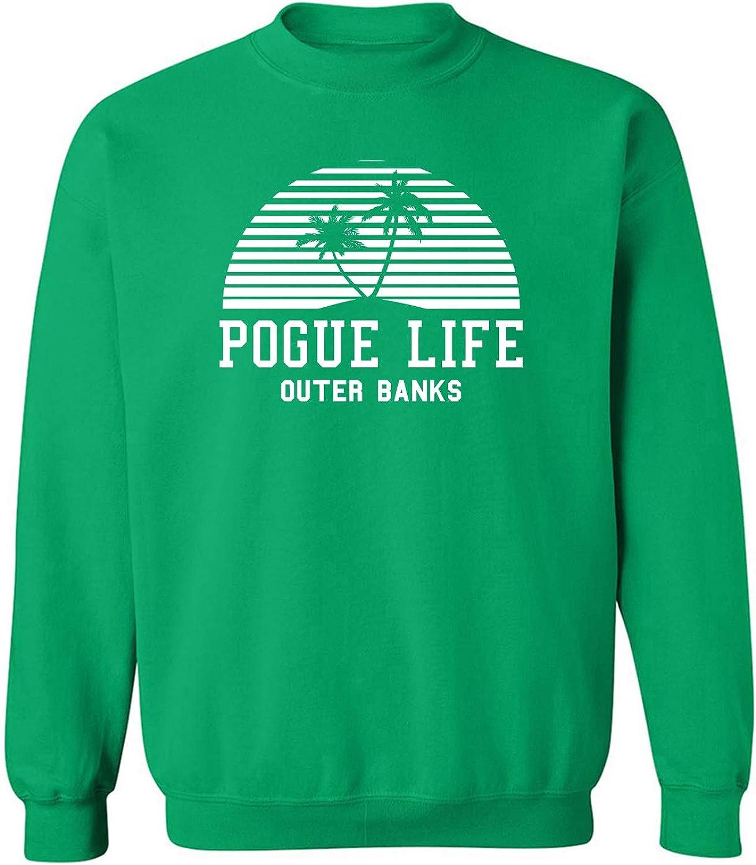 Pogue Life Crewneck Sweatshirt