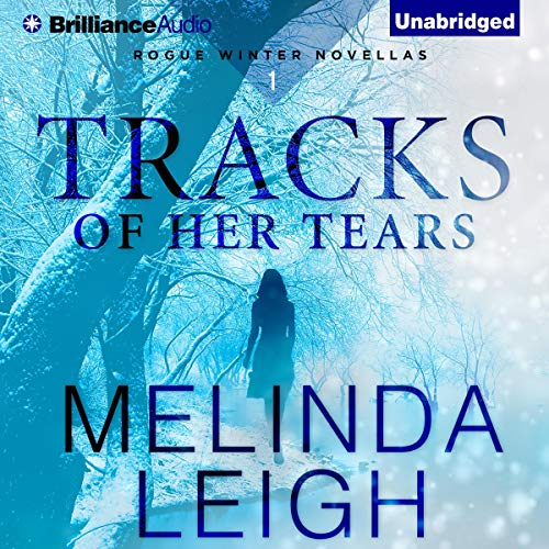 Tracks of Her Tears cover art