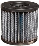 Solberg 849 Polyester Filter Cartridge, Vacuum Pump, 4-3/4' Height, 2-9/16' Inner Diameter, 5' Outer Diameter, 115 SCFM, Made in the USA