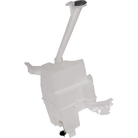 Replacement Washer Fluid Reservoir Fits Nissan Rogue//Rogue Select