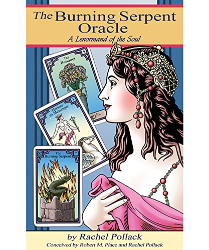 The Burning Serpent Oracle