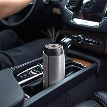 اجهزة تنقية هواء السيارة - الأيونات السالبة للسيارة وتنقية الهواء في السيارة بثلاث أوضاع عمل USB ومنقي هواء السيارة