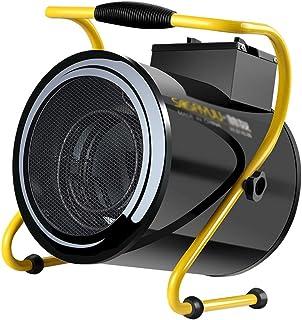 XF Calefactores y radiadores halógenos Calentador eléctrico - Ventilador caliente constante Cuarto de baño Calentador industrial de alta potencia Ventilador de aire caliente Ahorro de energía Calefacc