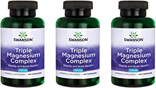 Best now magnesium citrate 400 milligram 120 veg capsules Reviews