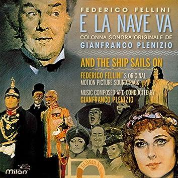 E La Nave Va (Original Motion Picture Soundtrack)