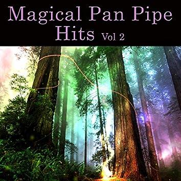 Magical Pan Pipe Hits Vol. 3
