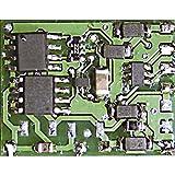 TAMS Elektronik 41-01420-01 LD-G-32.2 Lokdecoder ohne Kabel, ohne Stecker -