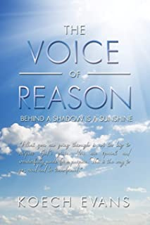 The Voice of Reason: Behind a Shadow Is a Sunshine
