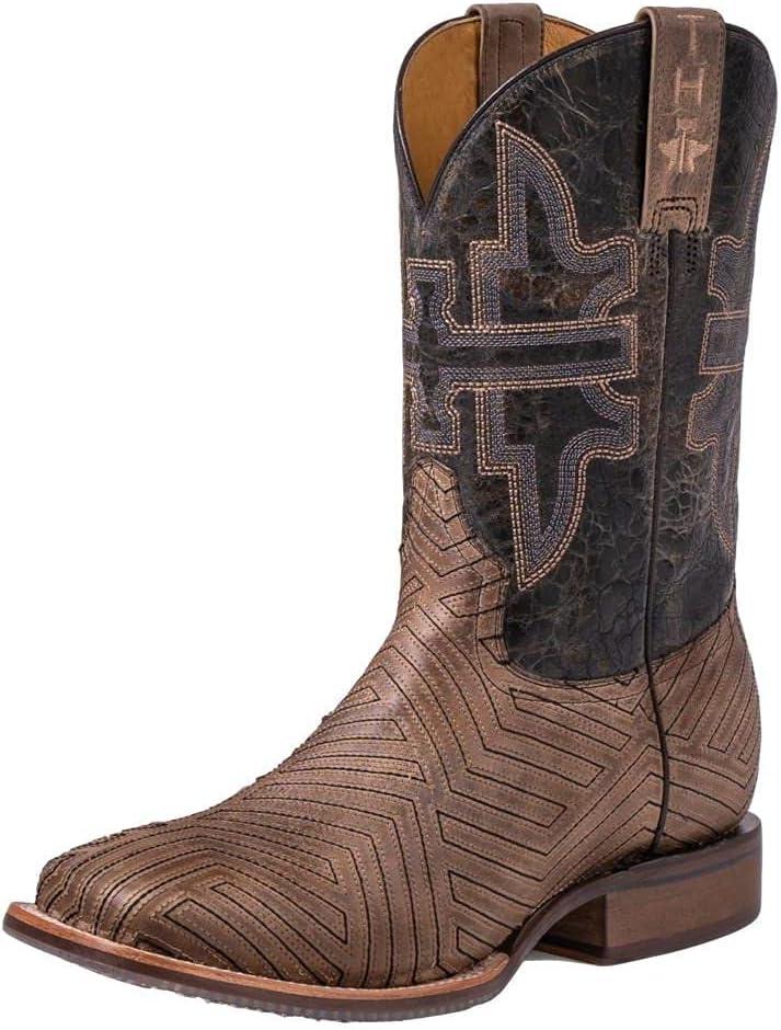 Tin Haul Mens Dallas Mall Boots Wholesale Rowdy