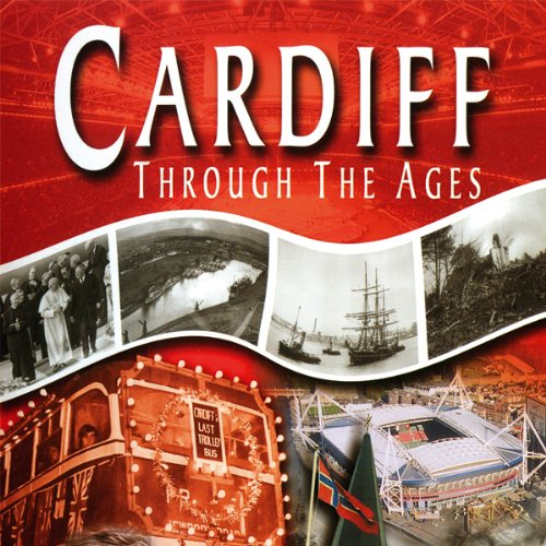 Cardiff audiobook cover art