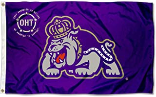 Sewing Concepts James Madison Dukes Operation Hat Trick OHT Flag