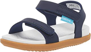 native charley sandal