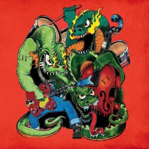 Rhythm Dragons